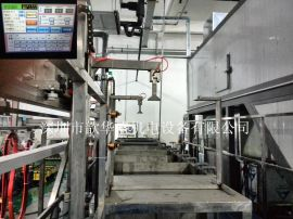 自动化设备厂,涂装设备,自动线喷涂设备
