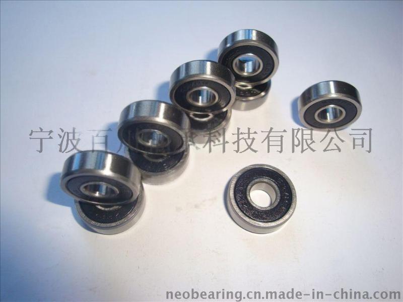 607-2RS 高速电动工具轴承