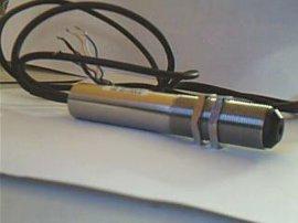 LX-E中高温系列红外温度传感器(经济型)