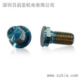機械加工件汽車安全氣囊重量感測器TJS1030