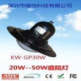 小區路燈 深圳生產LED庭院燈