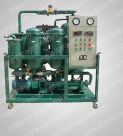 TYG高粘度润滑油  滤油机