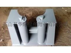 滚轮导缆器CB*3062-79