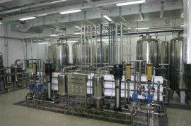 贵州制药纯化水设备厂家,反渗透水处理装置