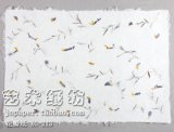 【花瓣紙】手工東巴紙DIY藝術紙 中秋節禮品包裝紙 包書紙 特種紙