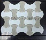 三维四度异形马赛克CHB012