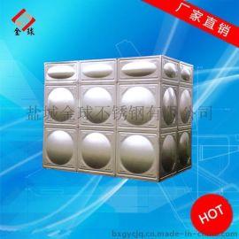 厂家直销加工0.5*0.5不锈钢水箱304消防方形水箱模压块冲压板