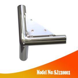 厂家专业生产各类五金家具配件 金属沙发脚 SJ120002