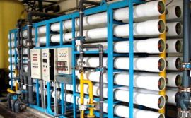 锅炉阻垢剂GC-801厂家批发效果显著