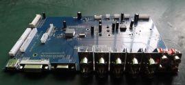 ZH-MD80大尺寸液晶监控驱动板
