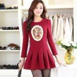 工厂直销,实体批发零售各类欧美韩风高端女装,高质量,低价格
