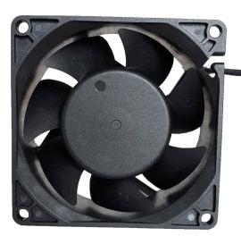 明晨鑫MX8038交流风扇,变频器散热风扇,机箱风扇