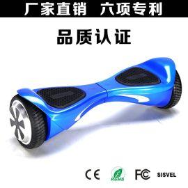 欢喜源头工厂电动扭扭车思维车平衡车扭扭车电动平衡车双轮漂移车