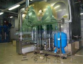 天津无负压变频供水设备,供水设备压力罐价格