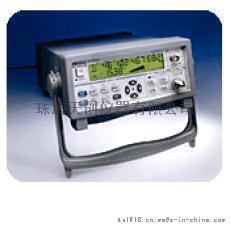 Keysight 53152A型CW微波频率计数器,北京CW微波频率计数器,微波频率计数器特价促销