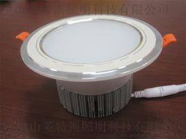 商业照明LED筒灯004  15W