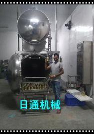 真空包装食品 鸭蛋杀菌设备 出油量高 保质期长