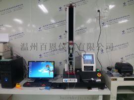 百恩仪器-YG026B型特细金属丝强力机-键合金丝强力机-键合银丝、铜丝强力机,金属纤维拉伸强度