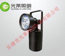 BGW7081A便携式多功能防爆灯,手持强光应急灯,磁力吸附探照灯