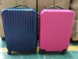 行李拉杆箱万向轮20寸旅行箱包商务男女登机箱密码箱