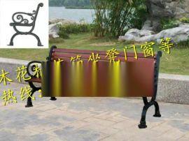 重庆实木秋千价格|防腐木秋千|碳化木秋千座椅厂家