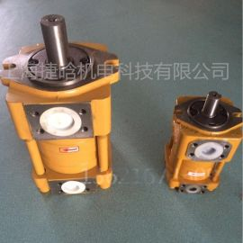 NT5-C200F直线共轭内啮合齿轮泵