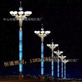 专业生产非标LED景观灯 不锈钢灯 艺术广场灯 球场高杆灯 园林景观灯 庭院灯