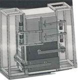 BH-608A冰箱疲劳试验机