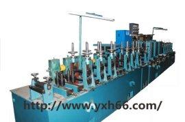 焊管机械 不锈钢焊管机价格