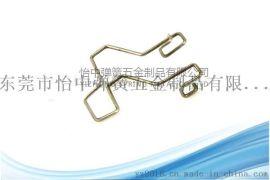线成型弹簧公司 线成型弹簧图片找怡中弹簧厂家