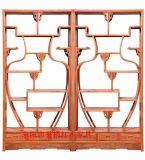 供应于北京市非洲花梨木宝瓶博古架古典家具专业定制直销价格