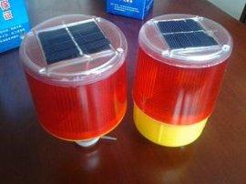 塔機塔吊太陽能警示燈