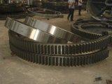 1.5x12米烘干机滚圈