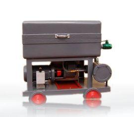 BK-100压力式板框滤油机