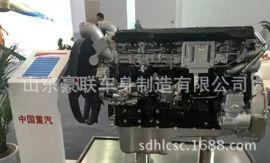 201V12503-0061 重汽MC11发动机 燃油滤清器芯 带O形圈