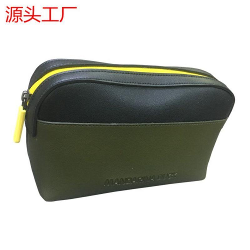 韓版pvc收納手機零錢包化妝包多用途錢包雜物收納袋可定製加工