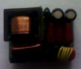 管中管电子镇流器