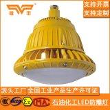 50W圓形BAD85 LED防爆燈BLD97化工廠防爆泛光燈