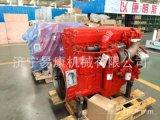 康明斯QSX15发动机动力包 挖掘机成套安装
