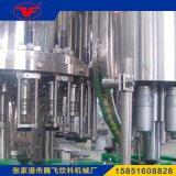厂家直销三合一灌装机 果汁瓶装水啤酒生产设备 饮料生产线