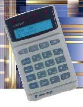 IR新概念门禁Inner Range液晶键盘(995000)