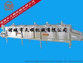 袋装食品烘干机|包装袋烘干设备|豆制品烘干机