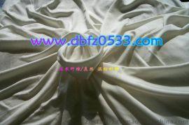 玉米纤维/绢丝:混纺针织类面料