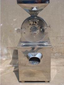 厂家直销粉碎机 齿盘式粉碎机 小型食品粉碎机 不锈钢  粉碎机