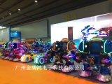 广州金满鸿豪华版战火金刚机器人儿童广场游乐设备