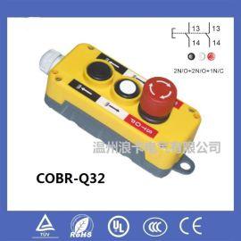 多功能COBR-Q32行车按钮开关