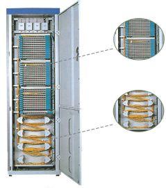 网络机柜,720芯室内光纤配线柜/架