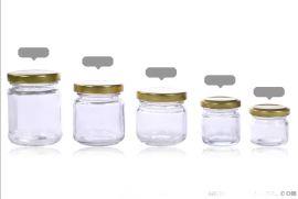 玻璃瓶 果酱瓶 酱菜瓶 蜂蜜瓶 瓶盖