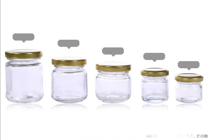 玻璃瓶 果醬瓶 醬菜瓶 蜂蜜瓶 瓶蓋
