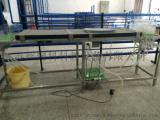 同科單裂隙遷移實驗裝置